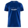 Craft JR KAA Gent T-Shirt Skyline Cobalt