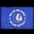 Craft KAA Gent Vlag Logo ONE FAMILY