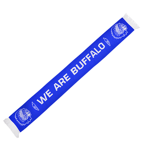Craft KAA Gent Sjaal WE ARE BUFFALO